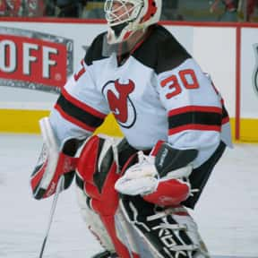 Martin Brodeur is listed (or ranked) 12 on the list Famous People Named Martin