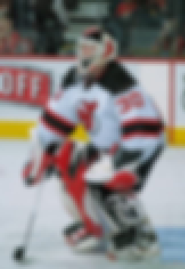 Martin Brodeur is listed (or ranked) 3 on the list The Top Hockey Goaltenders of All Time