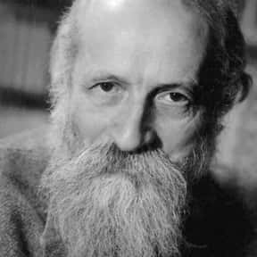 Martin Buber is listed (or ranked) 24 on the list List of Famous Pacifists