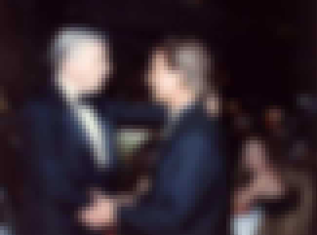Martin Landau is listed (or ranked) 4 on the list Branded Cast List
