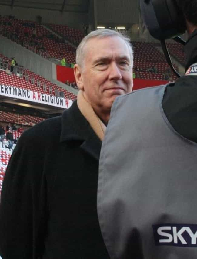Martin Tyler is listed (or ranked) 4 on the list Famous Royal Grammar School, Guildford Alumni