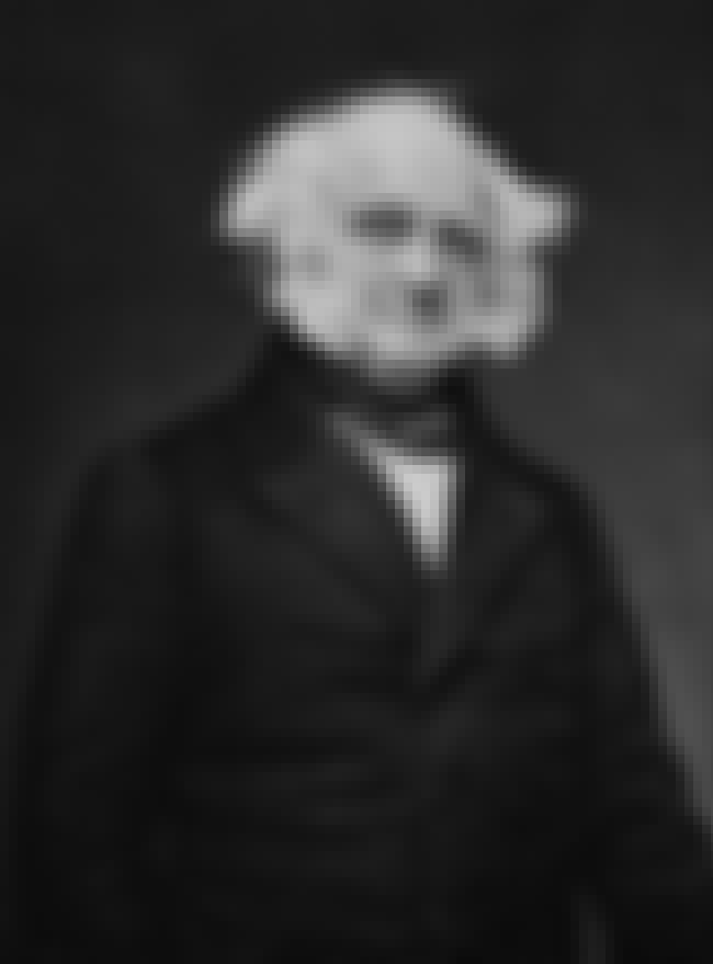 Martin Van Buren is listed (or ranked) 1 on the list Famous People Who Died of Asthma