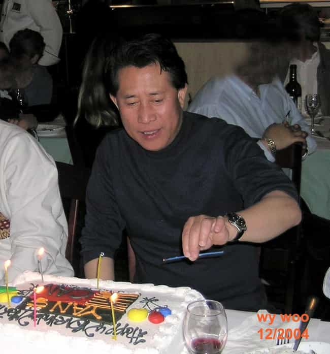 Martin Yan is listed (or ranked) 4 on the list Famous Male TV Chefs