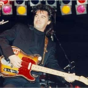Marty Stuart is listed (or ranked) 13 on the list Famous Guitarists from Mississippi