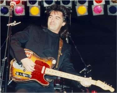 Marty Stuart is listed (or ranked) 2 on the list Famous Guitarists from Philadelphia