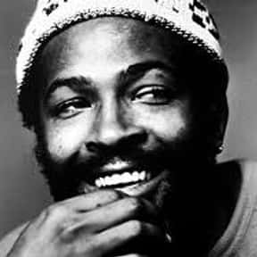 Marvin Gaye is listed (or ranked) 21 on the list Which Artist Would You Bring Back From The Dead To Write One More Song?