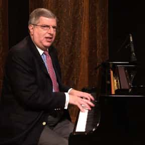 Marvin Hamlisch is listed (or ranked) 4 on the list Famous People Named Marvin