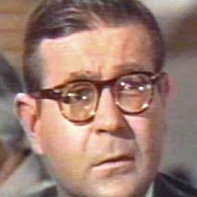 Marvin Kaplan is listed (or ranked) 22 on the list Famous People Named Marvin