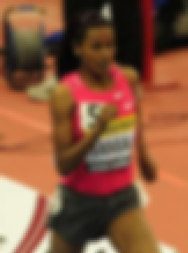 Maryam Yusuf Jamal is listed (or ranked) 6 on the list Famous Athletes from Bahrain