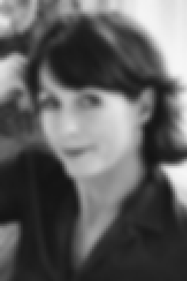 Mary Karr is listed (or ranked) 4 on the list Famous Female Memoirists