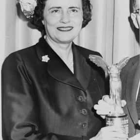 Mary Lasker is listed (or ranked) 24 on the list Famous People From Wisconsin