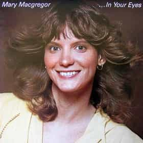 Mary MacGregor