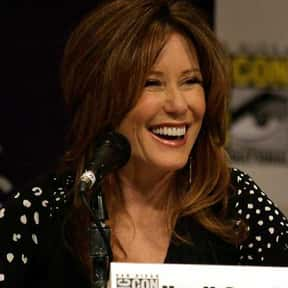 Mary McDonnell is listed (or ranked) 11 on the list Full Cast of Donnie Darko Actors/Actresses