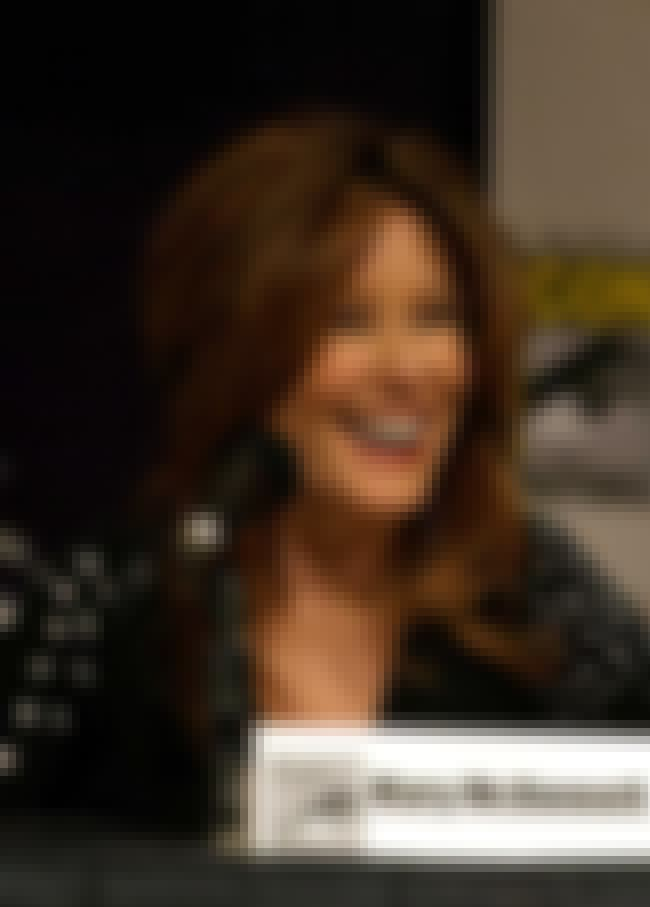 Mary McDonnell is listed (or ranked) 1 on the list Famous SUNY Fredonia Alumni/Students