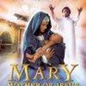 Mary, Mother of Jesus is listed (or ranked) 20 on the list The Greatest Movies About Jesus Christ, Ranked