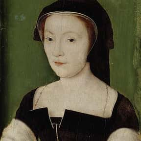 Mary of Guise is listed (or ranked) 20 on the list The Most Powerful Women Of All Time