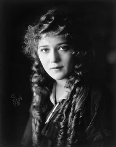 Mary Pickford is listed (or ranked) 1 on the list Famous Female Silent Film Actresses