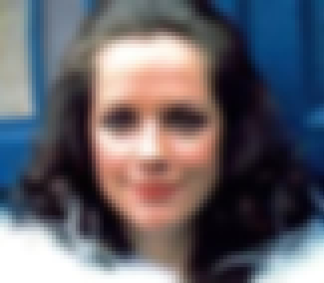 Mary Tamm is listed (or ranked) 1 on the list TV Actors from Dewsbury