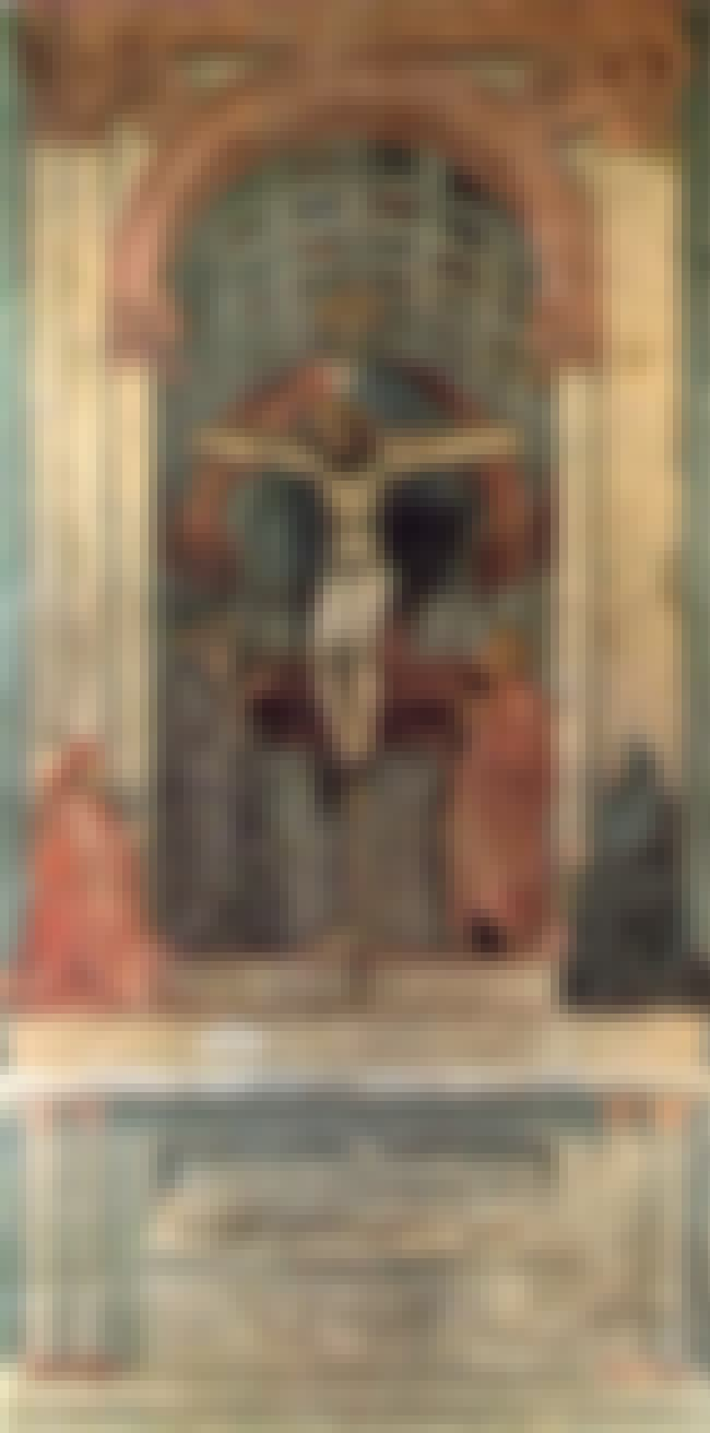 Masaccio is listed (or ranked) 8 on the list Famous Italian Renaissance Artists, Ranked
