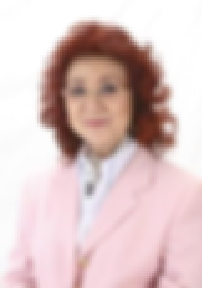 Masako Nozawa is listed (or ranked) 2 on the list Famous Voice Actors from Japan