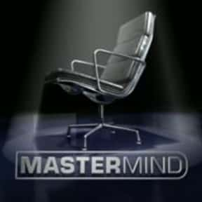 Mastermind is listed (or ranked) 10 on the list The Very Best British Game Shows, Ranked