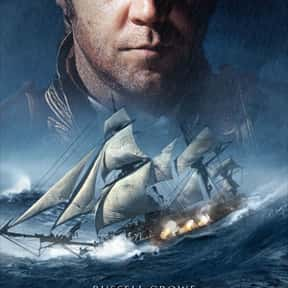 Master and Commander: The Far  is listed (or ranked) 18 on the list Roger's Top 250+ Classic Epic Movies