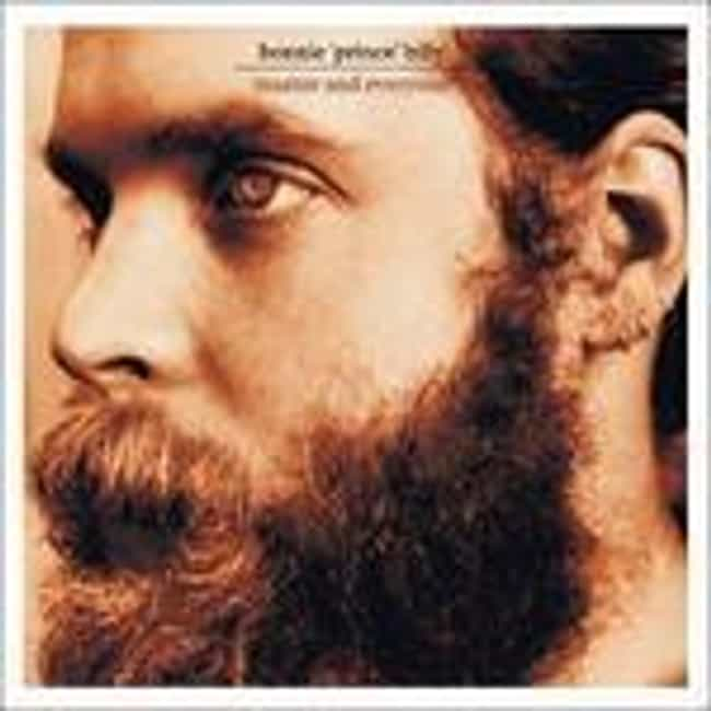 Master and Everyone is listed (or ranked) 3 on the list The Best Will Oldham Albums of All Time