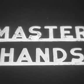 Master Hands is listed (or ranked) 5 on the list Famous People Named Master