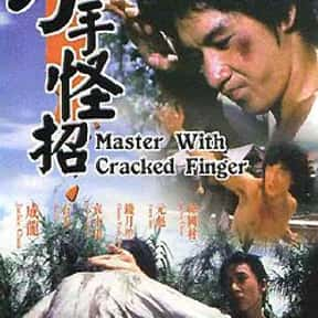 Master with Cracked Fingers is listed (or ranked) 21 on the list The Best Movies With Master in the Title