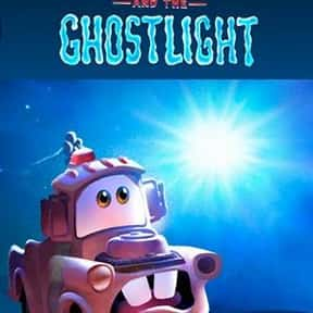 Mater and the Ghostlight is listed (or ranked) 23 on the list The Best Pixar Shorts, Ranked