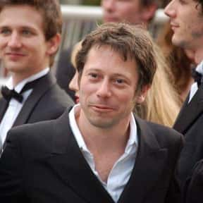 Mathieu Amalric is listed (or ranked) 6 on the list Full Cast of Munich Actors/Actresses