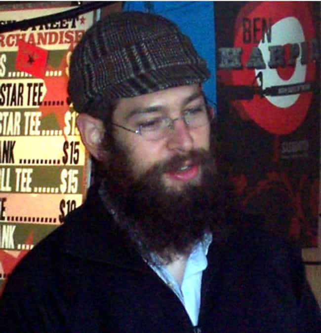 Matisyahu is listed (or ranked) 2 on the list 11 Orthodox Jewish Celebrities