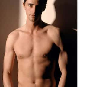 Matthew Goode is listed (or ranked) 7 on the list Full Cast of Brideshead Revisited Actors/Actresses