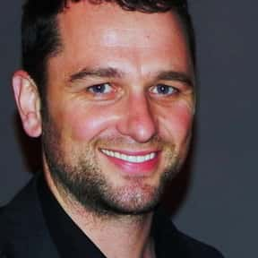 Matthew Rhys is listed (or ranked) 24 on the list Famous People From Cardiff