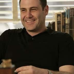 Matthew Weiner is listed (or ranked) 24 on the list Famous University Of Southern California Alumni