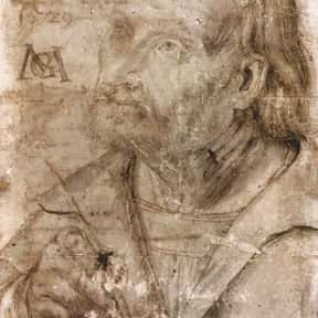 Matthias Grünewald is listed (or ranked) 17 on the list Famous Artists from Germany