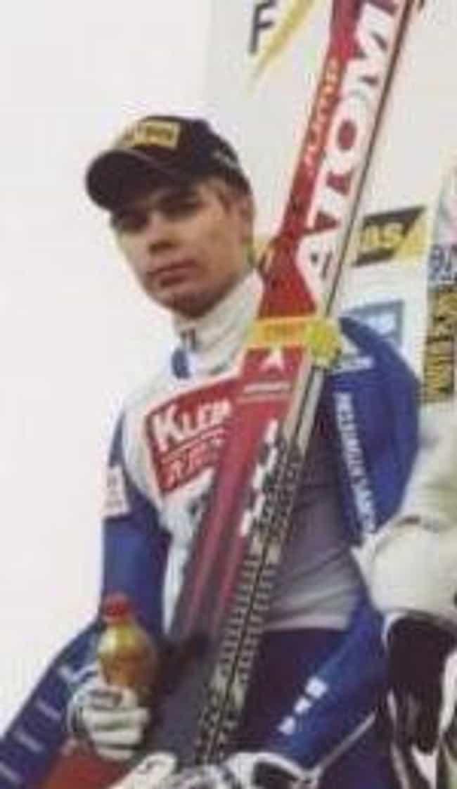 Matti Hautamäki is listed (or ranked) 2 on the list Famous Male Ski Jumpers