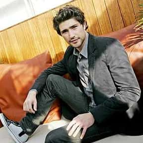 Matt Dallas is listed (or ranked) 5 on the list Famous People From Phoenix