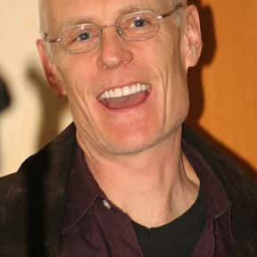 Matt Frewer is listed (or ranked) 3 on the list TV Actors from Washington, D.C.