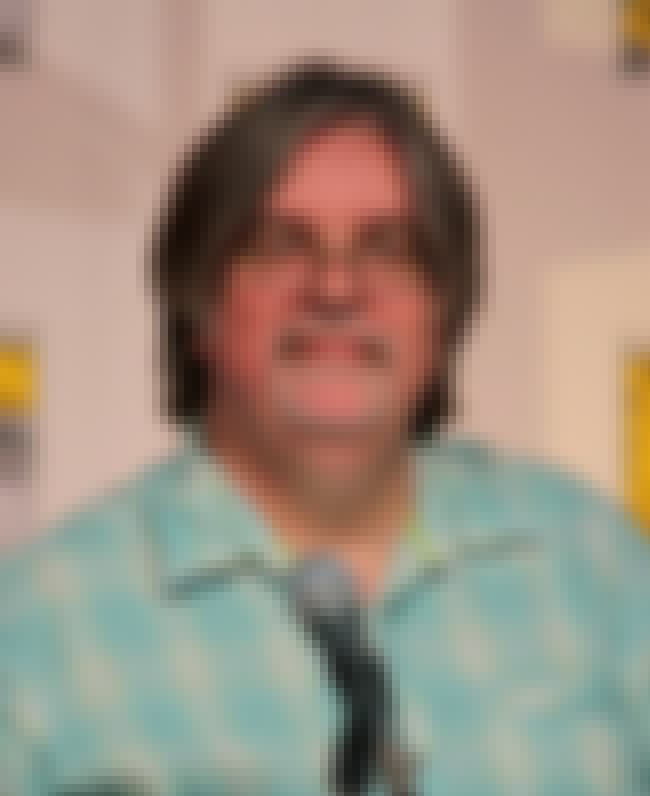 Matt Groening is listed (or ranked) 7 on the list List of Famous Animators