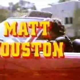 Matt Houston