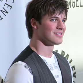 Matt Lanter is listed (or ranked) 11 on the list 90210 Cast List