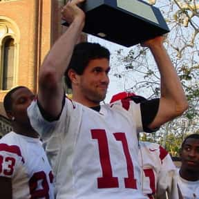 Matt Leinart is listed (or ranked) 2 on the list The Best USC Trojans Quarterbacks of All Time