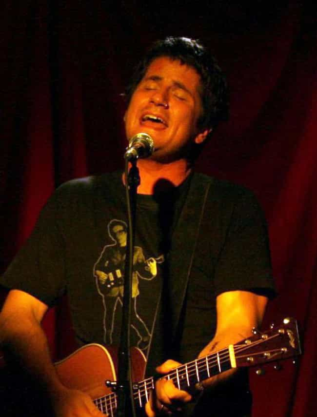 Matt Nathanson is listed (or ranked) 4 on the list Famous People who Majored in English