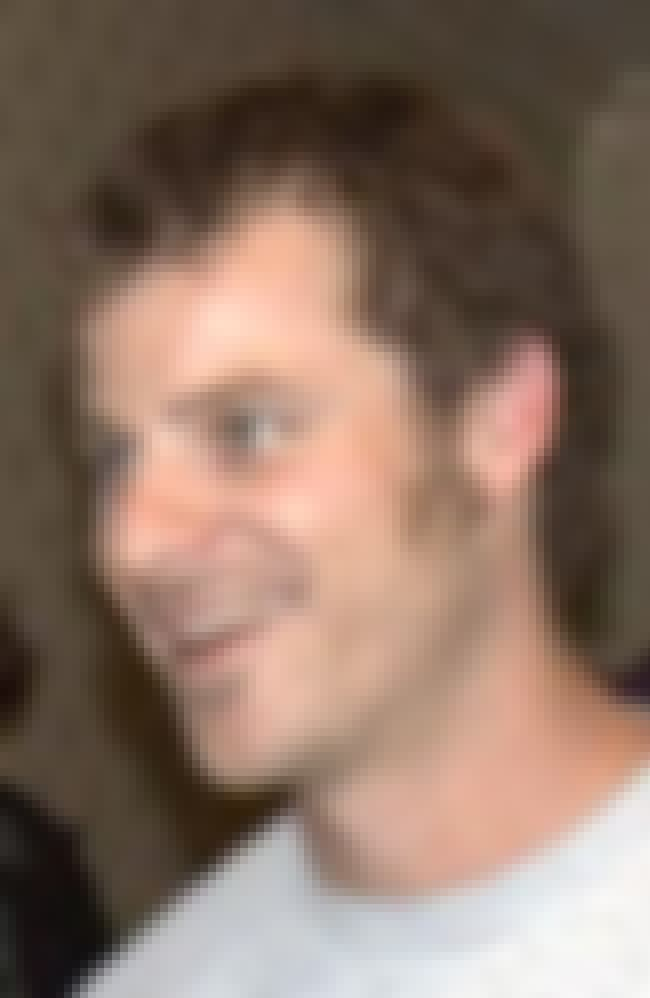Matt Stone is listed (or ranked) 4 on the list List of Famous Animators