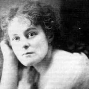 Maud Gonne is listed (or ranked) 13 on the list Famous Golden Dawn Members