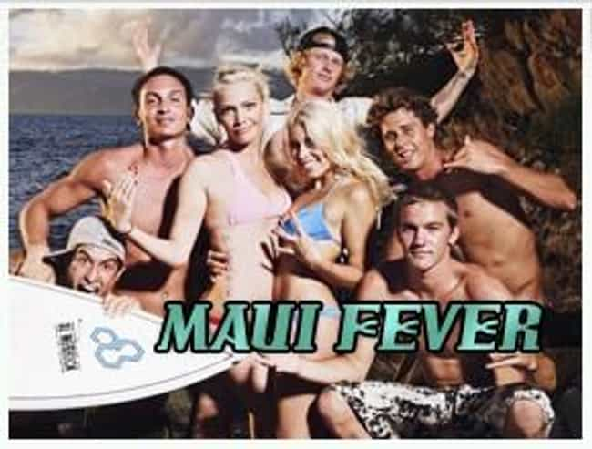 Maui Fever is listed (or ranked) 2 on the list TV Shows Produced By Morgan J. Freeman