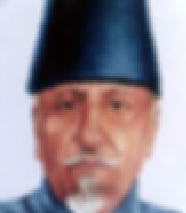 Abul Kalam Azad is listed (or ranked) 2 on the list Bharat Ratna Winners List