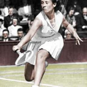 Maureen Connolly is listed (or ranked) 1 on the list The Best Women's Tennis Players of the 1950s