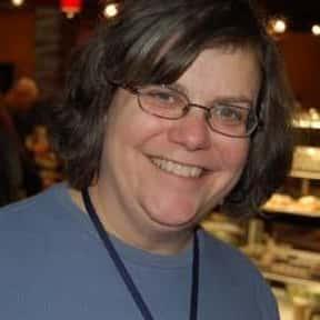 Maureen F. McHugh is listed (or ranked) 24 on the list Famous Ohio University Alumni